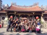 HANABUSA 2014社員旅行で台湾に行ってきました!