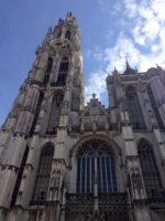 ベルギーに行ってきました!!