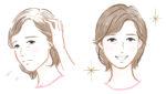 女性に多い白髪の悩み…白髪の原因・艶やかな黒髪を育てる対処法とは?