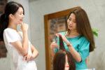 医療用ウィッグは美容師のカットがオススメ!気になる理由とカットの流れを解説します